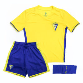Mini Kit Cádiz CF 17/18